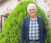 Philippe Desbrosses - Sainte Marthe