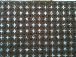 Plaques alvéolées (150)