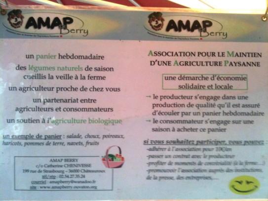 AMAP Berry