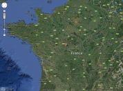 Ecueillé - région centre