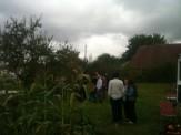 Visite de la Renaudière