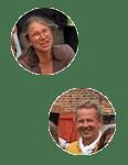 Le bouchot - Anne & Jean-Philippe Beau-Douezy