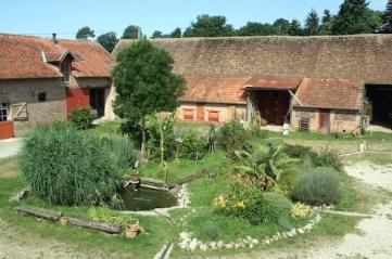 Ferme & éco-centre Le Bouchot