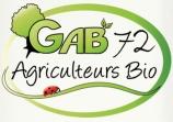 GAB72 - Groupement des Agriculteurs Biologiques de la Sarthe - Developpement, reconnaissance et promotion de l'agriculture biologique.