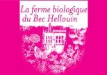ferme du bec hellouin permaculture et eco-centre