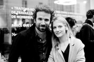 Melanie Laurent & Cyril Dion - Demain film