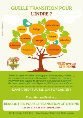 Transition Indre - Flyer au format .pdf à télécharger